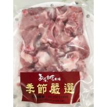 蔬菜箱加價購 (小排- 肉多多) (僅限雙北桃園自送區域)