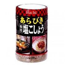 【多采擷嚴選】日本哈奇味付胡椒鹽(粗粒)